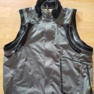 Mountain Hardwear Windstopper Vest